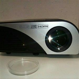 2018 Led Full Hd Projector for sale