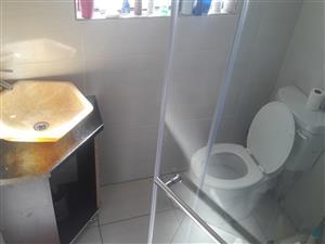 Ďeans Bathroom  Renovation