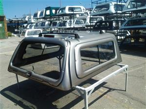 USED FORD RANGER PRE-2007 DC BAKKIE CANOPY FOR SALE!!!!!!!!!!!!