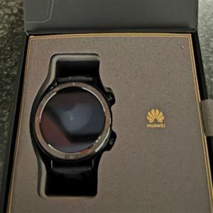 Huawei Watch GT Black 46mm SS
