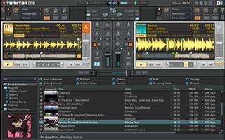 DJ Softwarës