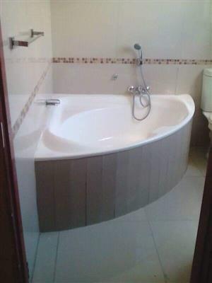 Bathroom ,& home renovations
