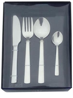 24 Piece Cutlery Set!!! On Promotion!!!