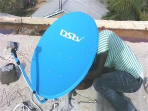 DSTV Installations 0743311379 Signal Correction Upgrades Relocations and Extra Points