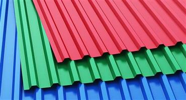 3 meter Ibr roof  sheetsand colour coated