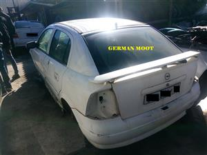 Opel astra Classic replacement spare parts