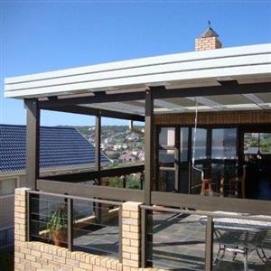 aluminium awnings and carports