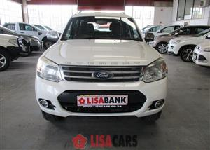 2013 Ford Everest 3.0TDCi 4x4 XLT