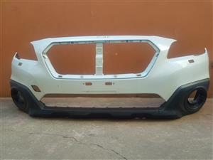 NISSAN MICRA FRONT BUMPER FOR SALE