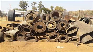 Used Conveyor Belt For Sale