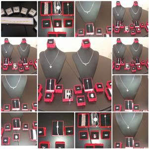 Bulk jewellery and beads for sale