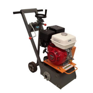 250mm Floor Scabbler/Scarifier with GX270 Honda or 9HP Torx engine