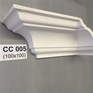 Stunning Cornice Mouldings On Sale!