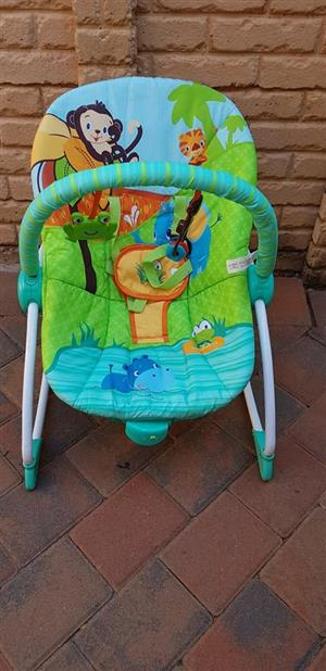Animal rocking chair for sale