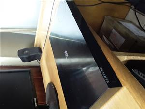 Blueray sumsung dvd player