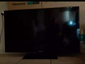50 inch Flatscreen TV