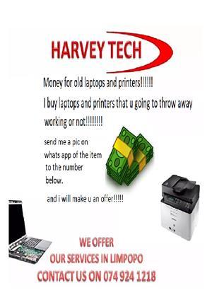 Harvey Tech