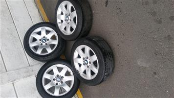 BMW Mags/OEM/E36/E46/E90
