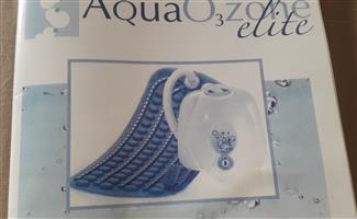 Aqua O3 zone elite