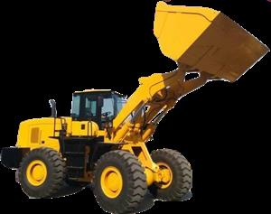 HD 920 Feeler Wheel Loader