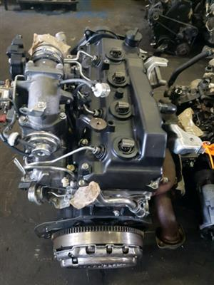 Toyota 1KD engine for sale