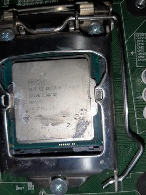 Celeron G1840 2.8GHz CPU