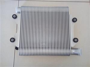 Isuzu KB 300 d-teq 09/11  Turbo Diesel New intercoolers Forsale Price:R3800