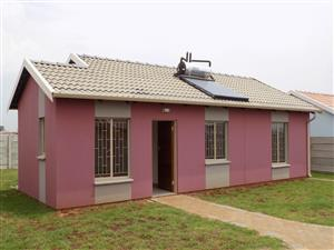 3bed House For Sale In Savanna City