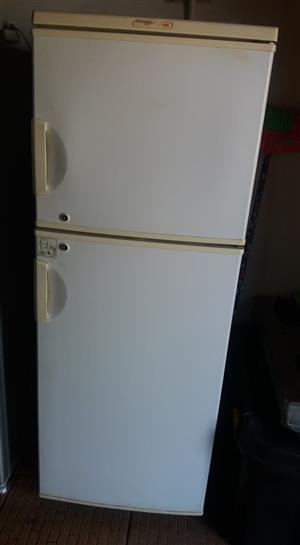 Fridge master fridge with freezer