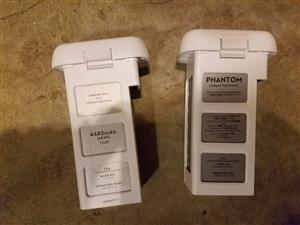 phantom 3 battery for drone