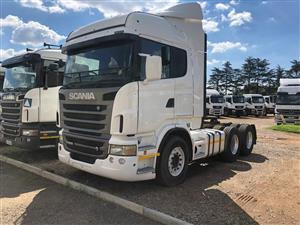 Scania Truck at best price