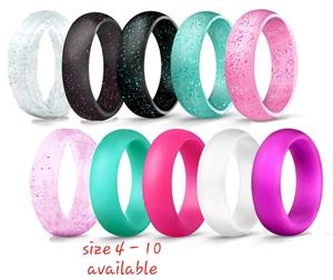 Silicone Fitrings for sale Mens and ladies