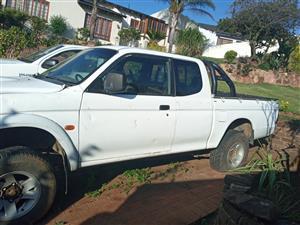 2010 Toyota Hilux single cab HILUX 2.4 GD P/U S/C