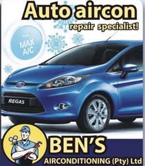 Ben's Auto Aircon Specialist