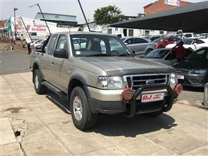 2006 Ford Ranger 2.5TD SuperCab Hi trail