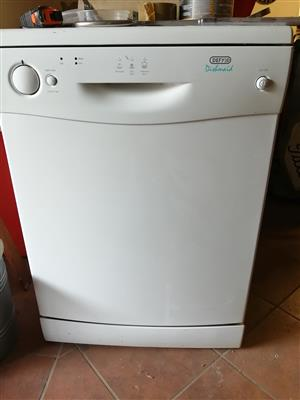 Defy Dishmaid Dishwasher for SALE
