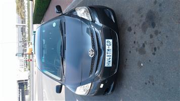 2006 Toyota Yaris 1.3 T3 sedan