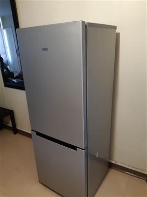Kic 276 litres fridge freezer