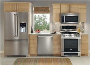 Appliances to fix -fridge,stoves,kettles,irons, and for used appliances  for sale