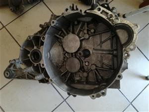 Ford Focus Gearbox for sale