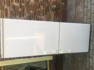 Fridge/Freezer double door