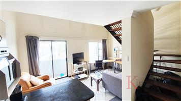 One Bedroom Loft in Hatfield