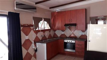 1 Bedroom garden flat. Wonderboom-South. Furnished. R4200 p/m