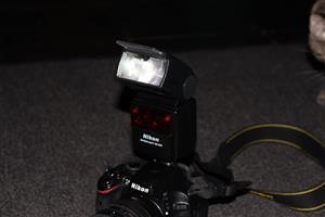 Nikon SpeedFlash
