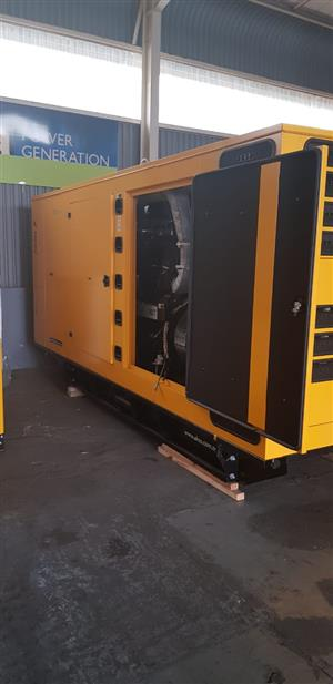 800 Kva Doosan Generator