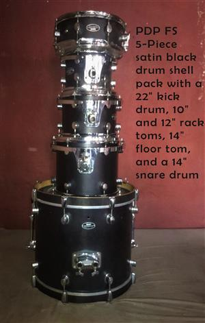 PdP Drum kit for sale