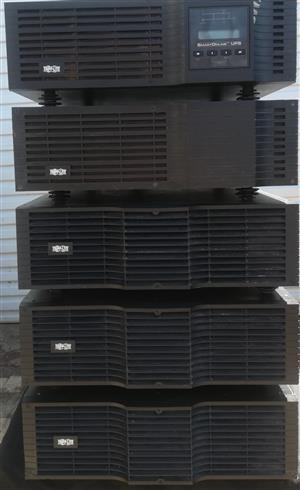 6Kva Tripp-lite 4200Watt UPS