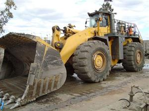 TIB, DUMPTRUCK , EXCAVATOR WE ARE ACCREDITED AND WE HAVEN FREE ACCOMODATION 0710298221