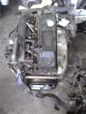 Kia 2.7 J2 engine for sale