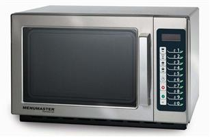 Commercial Microwave Service REPAIR
